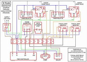 Honeywell Boiler Wiring Diagrams  Honeywell  Free Engine Image For User Manual Download