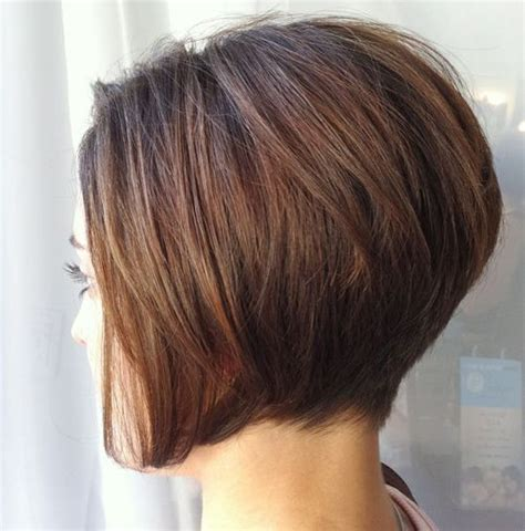 stackedbobhaircutbackview stacked hairstyles