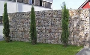Gartenzaun Ideen Gestaltung : sichtschutz materialien pflanzen tipps mein sch ner garten ~ Yasmunasinghe.com Haus und Dekorationen