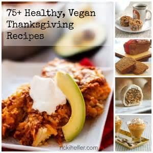 75 healthy vegan gluten free sugar free thanksgiving recipes rickiheller vegan