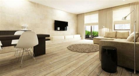 Holzdielen Traditioneller Bodenbelag Mit Modernem Komfort by Das Wohnzimmer Attraktiv Einrichten 70 Originelle