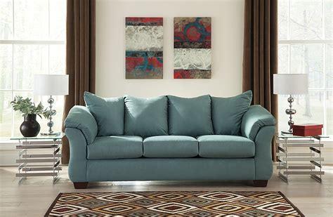 ashley furniture signature design closeout special sofa