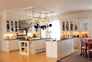 white kitchen wood island kitchens cabinets design ideas and pictures smiuchin