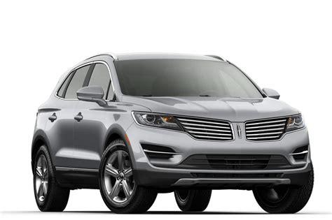 Lincoln Mkc Vs Mkx Vs Navigator