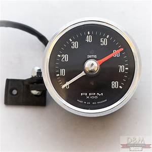 Stewart Warner Tachometer Wiring Diagram