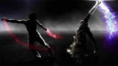 Tekken Tag Tournament 1080p Cinematic Trailer True