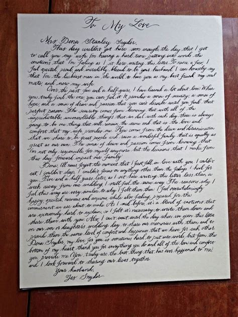 charlottesville calligrapher love letter bluestocking