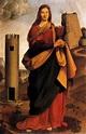 Historia de Santa Bárbara bendita: todo lo que desconoce ...