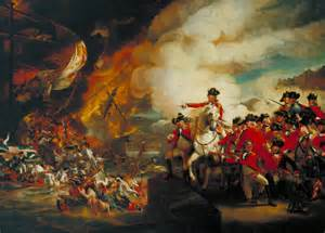 'The Siege and Relief of Gibraltar, 13 September 1782 ...