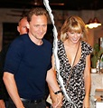 Taylor Swift, Tom Hiddleston Split After Three Months of ...