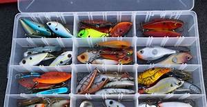 Diy Fishing Lure Storage - DIY Projects