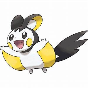 Emolga (Pokémon) - Bulbapedia, the community-driven ...