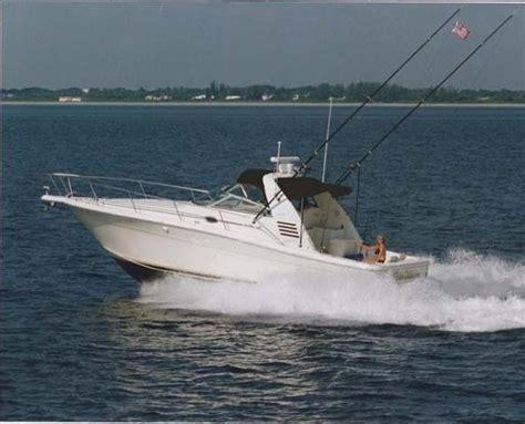 Used Boat Parts Beaufort Nc by 2001 Sea Amberjack Atlantic Carolina