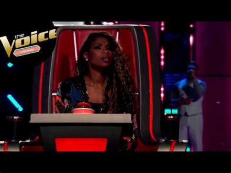 kirk jay blind audition kirk jay quot bless the broken road quot the voice 2018 blind