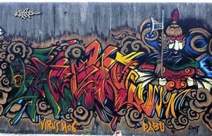 Art Crimes  Virus No 6 Crew