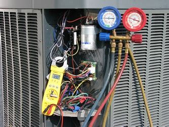 central air conditioning repair ac service  ac