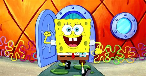 Spongebob : Spongebob Squarepants Not Ending In March Despite Viral