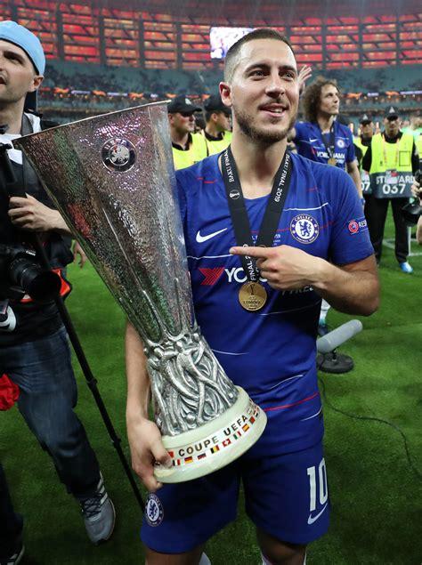 Europa league 2021/2022 table, full stats, livescores. Hazard bezorgt Chelsea Europa League | Het Parool
