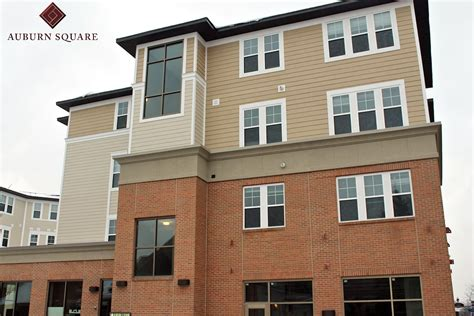 photos and of auburn square apartments in auburn