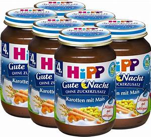 Gute Nacht Brei : hipp gute nacht abendbreie jetzt online kaufen ~ A.2002-acura-tl-radio.info Haus und Dekorationen