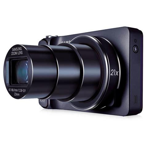 samsung galaxy camera ek gc mp  negra camara digital