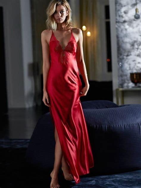 robe de chambre femme satin la meilleure robe de chambre femme où la trouver