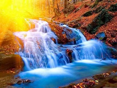 Desktop Nexus Nature Desktopnexus Wallpapers Picks Waterfall