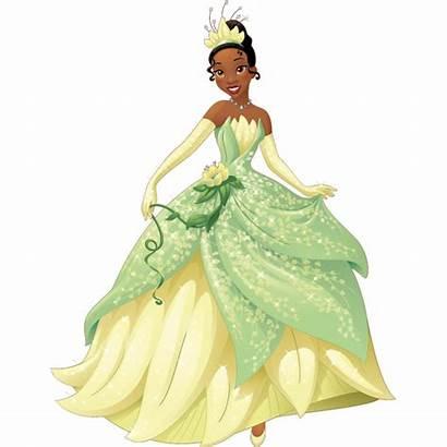 Tiana Princesse Stickers Disney Imprimer