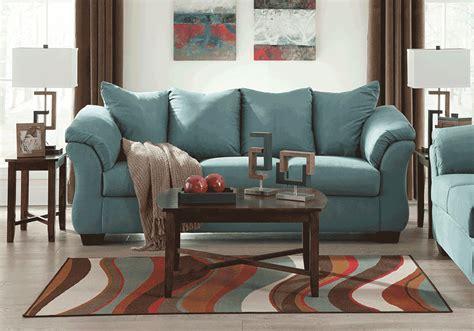 darcy sky sofa evansville overstock warehouse