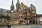 Bamberg: Kaiserdom und Alte Hofhaltung | The Alte ...