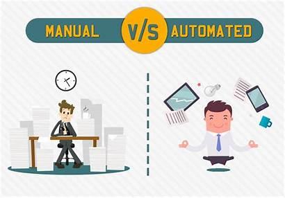 Automation Manual Testing Automated Software Jumia Tech