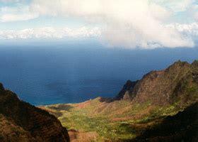 bureau vall drive hawaii highways road photos other kauai