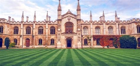 In defence of Cambridge University Conservative ...