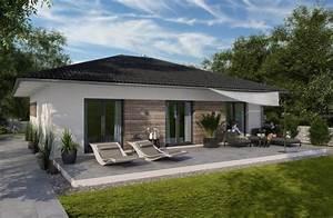 Single Fertighaus Bungalow : fertigteilhaus beton ~ Lizthompson.info Haus und Dekorationen