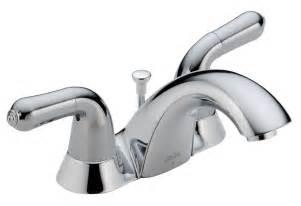 pegasus kitchen faucet parts faucet 2530 24 in chrome by delta