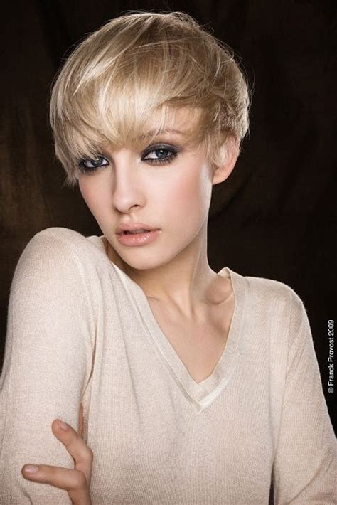 30 best short haircuts 2012 2013