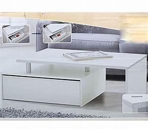 Beistelltisch Weiß Mit Schublade : wohnzimmertisch couchtisch mit schublade tisch designertisch beistelltisch weiss schmuckles ~ Bigdaddyawards.com Haus und Dekorationen