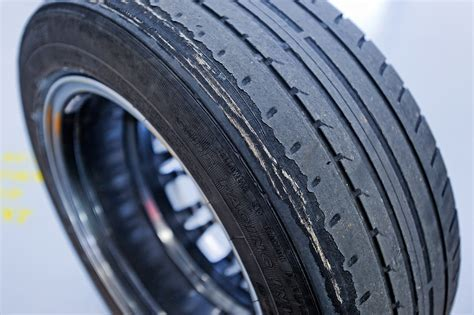 What Are Part-worn Tyres? And Should You Buy Them? Here's
