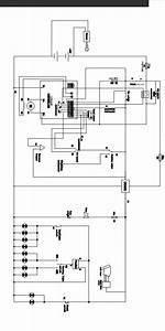 Evolution Classic 4 Dc Wore Diagram For 1268 Curtis
