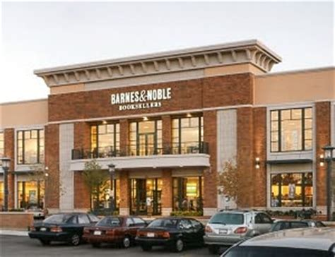 barnes noble chicago il shopping malls in lake county illinois