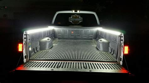 truck bed led light kit truck bed led light kit 4 39 to 6 39 bed boogey lights