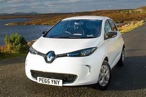 Renault Zoe Autonomie : renault une zoe avec 320 km d 39 autonomie au mondial de paris 2016 ~ Medecine-chirurgie-esthetiques.com Avis de Voitures