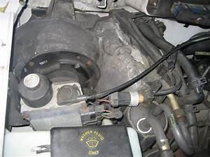 Ranger Blower Motor Resistor