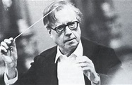 Karl Bohm (Conductor) - Short Biography [More Photos]