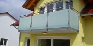 Milchglas Für Balkon : bildergalerie glasbalkon hetterich konzeptbau ~ Markanthonyermac.com Haus und Dekorationen