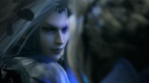 Final Fantasy 7 Remake Wallpaper Sephiroth Chuckles The Lifestream