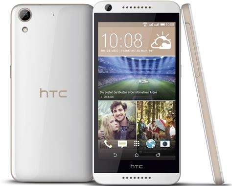 htc desire 626g dual sim smartphone review notebookcheck net reviews