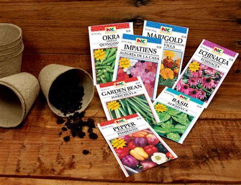 Woods Farmer Seed & Nursery