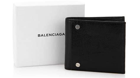 designer wallet brands  men  good taste  trend spotter