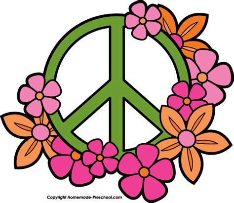 Peace Clipart Peace Sign Clip Free Images Visor